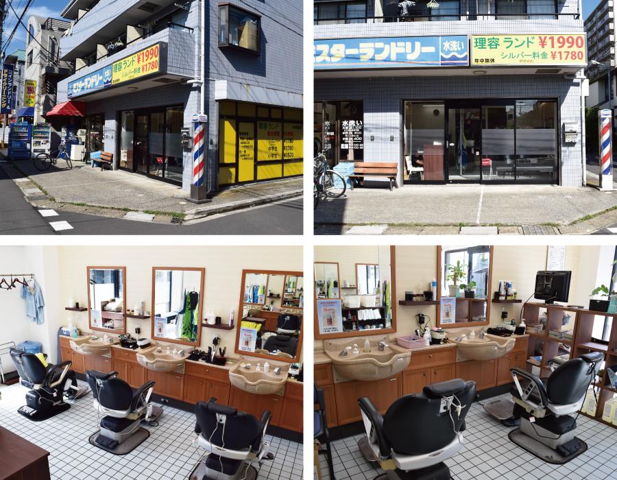新浦安店舗写真